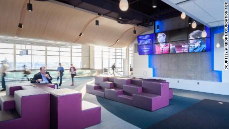 The See 18 Film Screening Room opened in August 2014.
