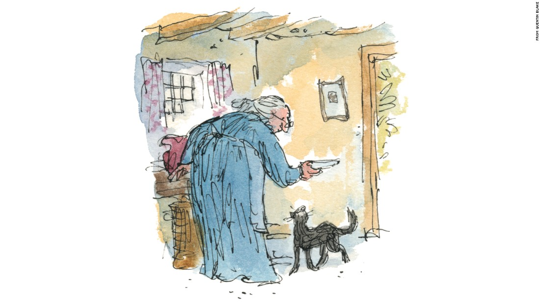 Beatrix Potter Tale Lost in Boots Kitty