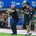Luiz Felipe Scolari China football