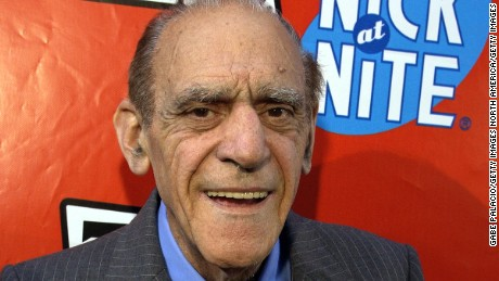 abe vigoda skeleton