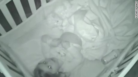 toddler says prayers on baby monitor vo_00002301