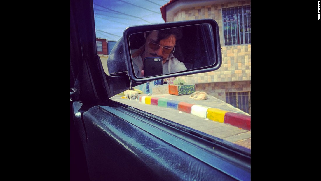"""Back on the job,"" <a href=""https://www.instagram.com/p/BA98ae2Hw1Z/"" target=""_blank"">said actor Pedro Pascal,</a> posting a shot from his show ""Narcos"" on Monday, January 25. The Netflix show is shooting its second season."