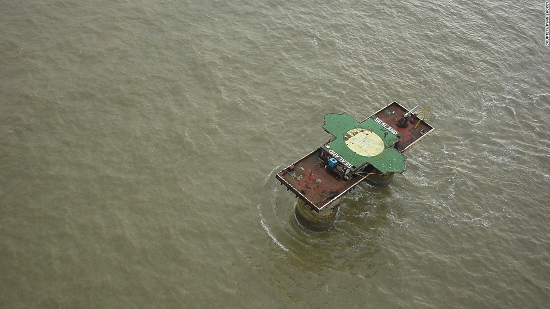 "A micronation that has defied a mightier island next door, <a href=""http://www.sealandgov.org/"" target=""_blank"">Sealand </a>has been giving bloody noses to the British since 1967. A former World War II sea platform built off southeast England to rebuff the Germans, it was constructed in international waters -- and thus when Roy Bates, a former infantry major, planted his flag, it was difficult to prosecute him and his family."