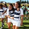 Portia Woodman Sevens: Celebrates