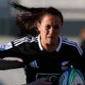 Portia Woodman Sevens: No stopping her