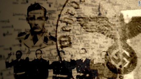 U.S. Nazi hunter has one active case