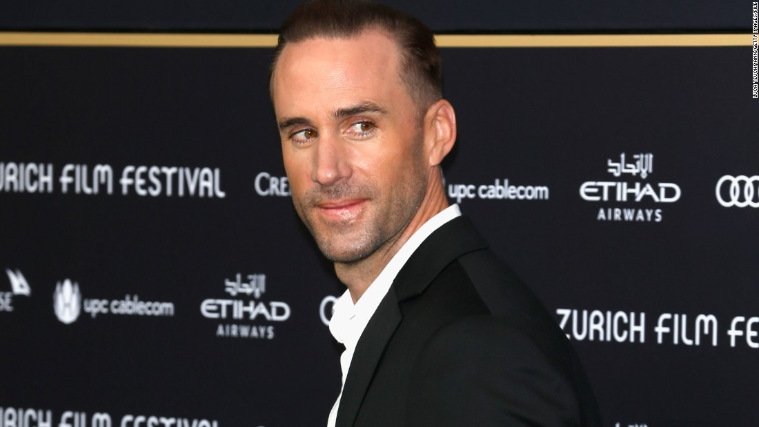 "Actor Joseph Fiennes has <a href=""http://www.theguardian.com/tv-and-radio/2016/jan/26/joseph-fiennes-michael-jackson-9-11-road-trip-sky-arts"" target=""_blank"">reportedly been cast to play late superstar Michael Jackson</a> in a British made-for-TV movie about a road trip Jackson, Elizabeth Taylor and Marlon Brando took after the September 11 attacks. Some Jackson fans are dismayed that a white actor would be cast to play the African-American singer."