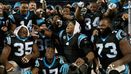 Why is there so much hate for the Carolina Panthers?