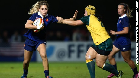 Sao Paulo Women's Sevens: Emily Scarratt's top picks