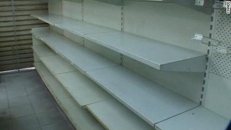 cnnee pkg castellanos medicine scarcity in venezuela_00013509