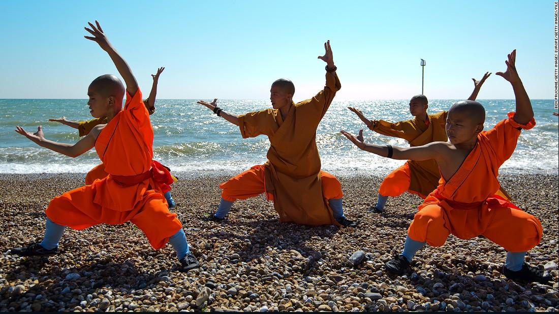 Hey, Hey, We're the Monks | Galavant Wiki | Fandom powered by Wikia