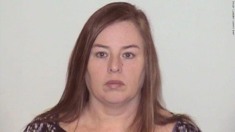 Widow of Fox Lake police Lt. Gliniewicz indicted