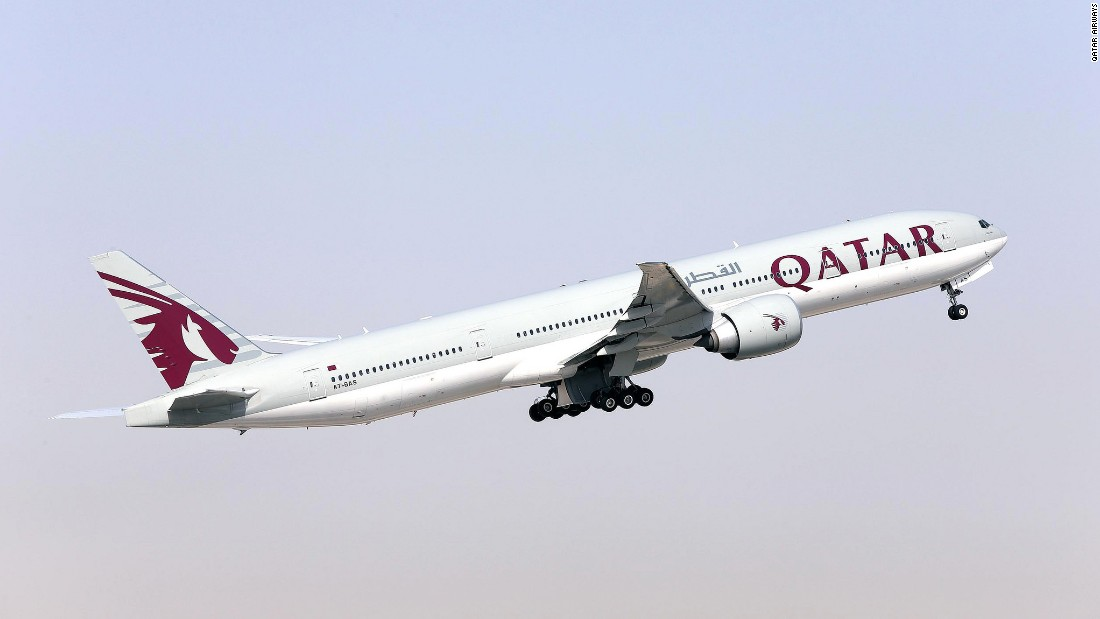 Qatar's nonstop flight from Doha to Auckland will be the longest flight in the world when it begins in February 2017.