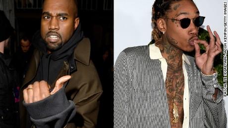 Biggest celebrity feuds