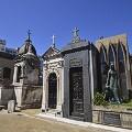 buenosairesfree-Recoleta Cemetery