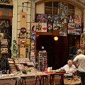 buenosairesfree-Second hand stalls in San Telmo
