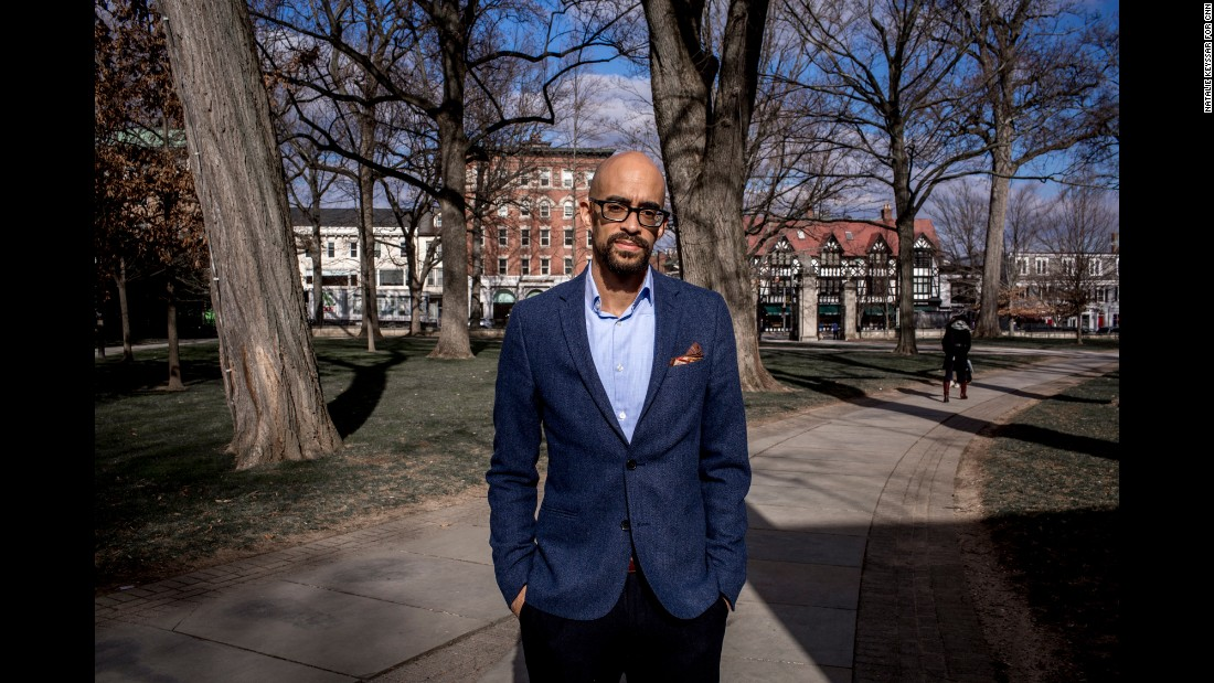 History Professor Joshua B. Guild says Princeton should offer a fuller narrative to reveal Wilson's racist past.