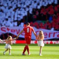 Gerrard send off