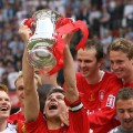 Gerrard FA Cup 2006