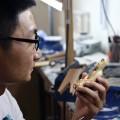 Beijing ivory carvers 14
