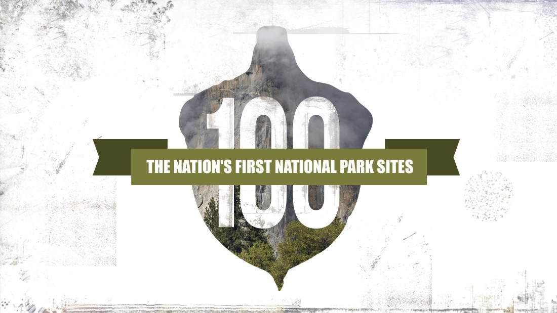 As the National Park Service commemorates its centennial in 2016, CNN celebrates the nation's oldest national parks and monuments, which were established before the agency that now oversees them. Click through the gallery to see some of our favorite first park sites.