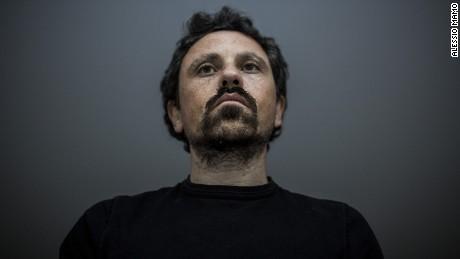 Photographer Alessio Mamo