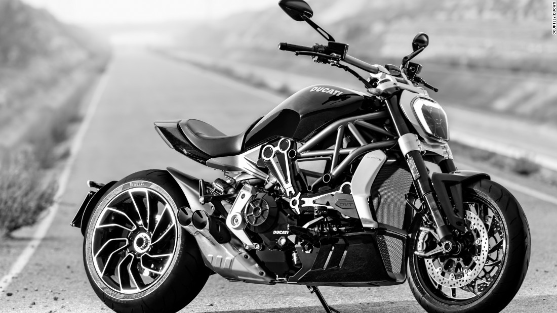 "Motorcycle brand Ducati saw record sales in 2015. <br /><br />""Since its inception, Ducati has maintained a mystique that draws people to the company,"" says Jason Chinnock, CEO of Ducati North America. ""We attribute this to [our] focus on producing motorcycles that are as beautiful as they are powerful. Most everyone can appreciate the elegant, yet strong lines of a Ducati."""