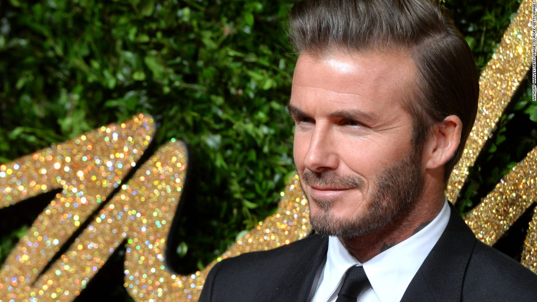 <strong>2:</strong> David Beckham<br /><br /><strong>2015 Earnings:</strong> $65M<br /><br /><strong>Retired: </strong>2013