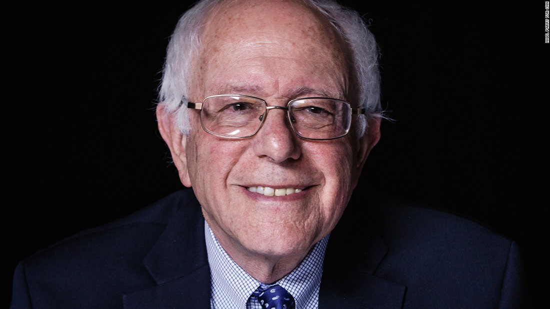U.S. Sen. Bernie Sanders, an independent from Vermont, is the longest-serving independent in the history of Congress.