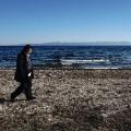 ai weiwei beach