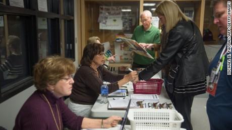 Iowa caucuses kick-start presidential race