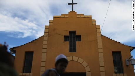 Zika tests Catholic position on birth control