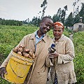 women africa farming agriculture startups