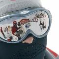 Iran skiing