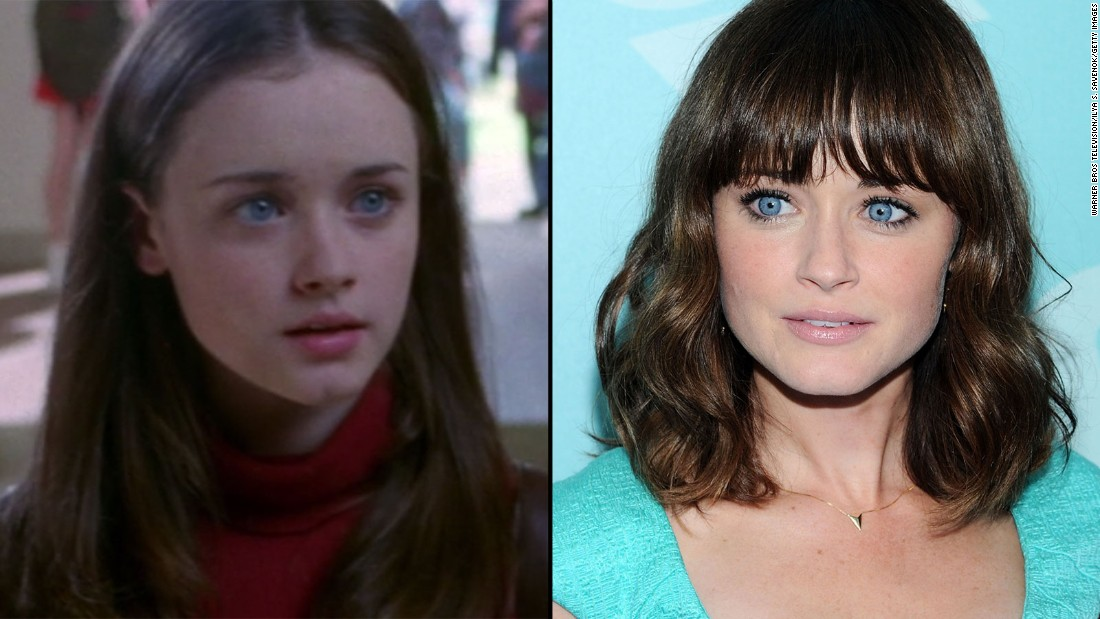"After she left the super-smart Rory Gilmore behind, Alexis Bledel reprised her role as Lena in 2008's ""The Sisterhood of the Traveling Pants 2."" She's also starred in films like ""Post Grad"" and ""The Kate Logan Affair."" In 2012, Bledel had a recurring role on ""Mad Men"" that had her act alongside her now-husband, Vincent Kartheiser."