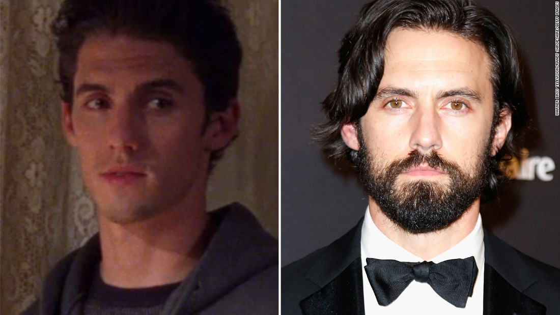 "Milo Ventimiglia played another of Rory's loves, Jess Mariano, on the series. The actor has since played Peter Petrelli on ""Heroes"" and appeared in films such as ""Grown Ups 2"" and ""Grace of Monaco."" He was in the 2015 crime drama ""Wild Card"" with Jason Statham and Sofia Vergara."