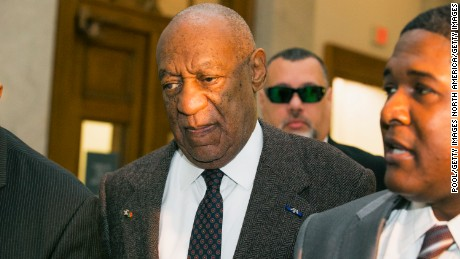 Bill Cosby to stand trial for assault charges, judge rules