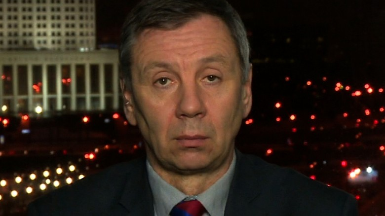 Former Russian MP: Saudis must see Syrian army is winning