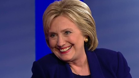 nh democratic town hall clinton defends progressive credentials 11_00000712.jpg