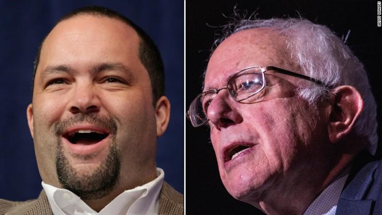 Ben Jealous to endorse Bernie Sanders