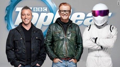 """Friends"" star Matt LeBlanc is set to join ""Top Gear"" as co-presenter."