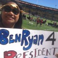 ben ryan for president