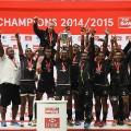 ben ryan series champions