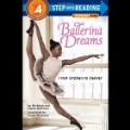 06 BlackGirlBooks Ballerina Dreams