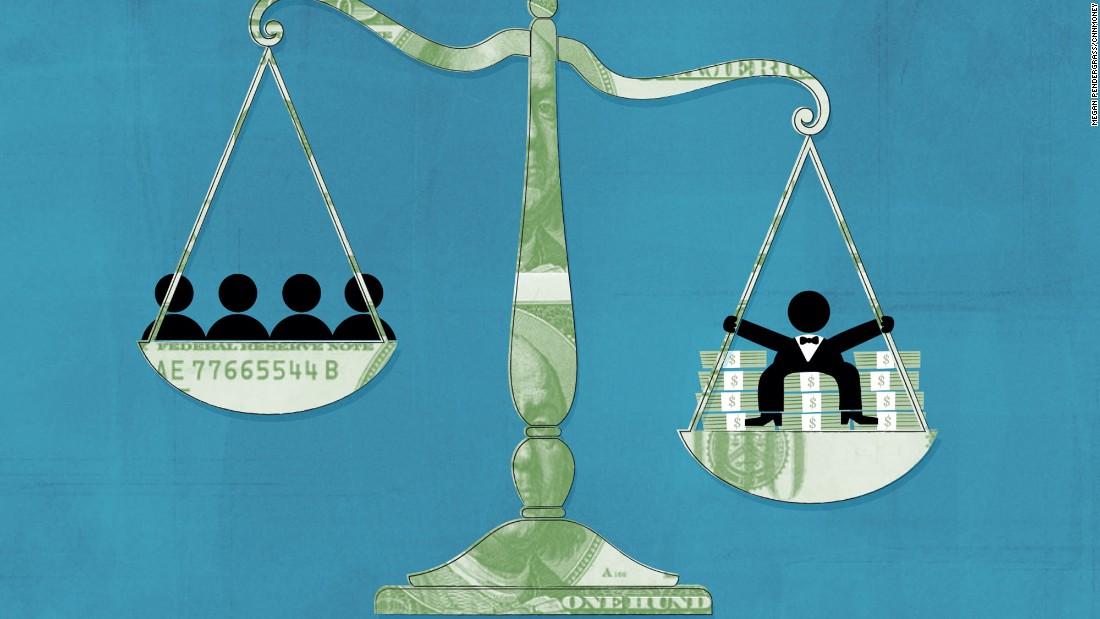 The hidden costs of segregation
