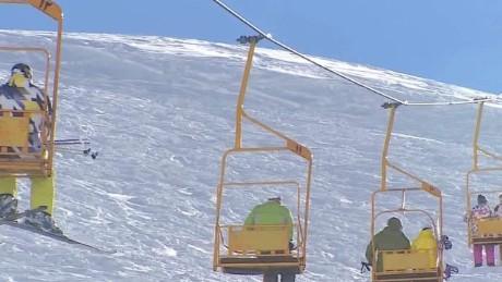 iran winter sports pleitgen pkg_00003513