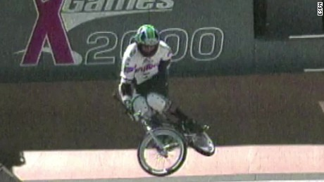 BMX icon Dave Mirra dies at 41