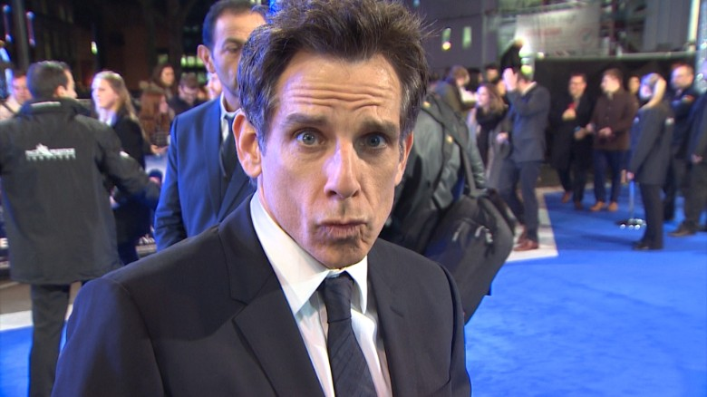 Stars strut the blue carpet at 'Zoolander 2' premiere