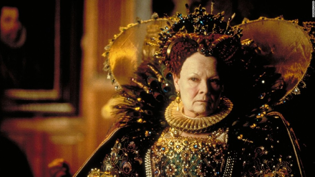 "In 1998 Powell was nominated for two different films, ""Velvet Goldmine"" and ""Shakespeare In Love"". She won her first Oscar for the latter, designing a vast range of costumes with all the pomp of the Elizabethan era."