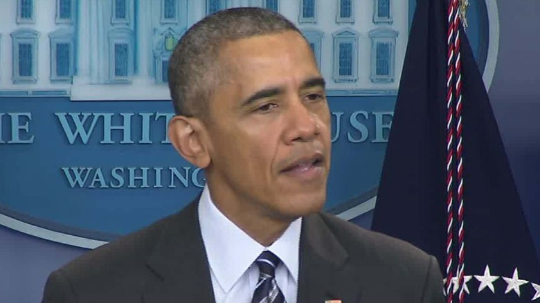 Obama: Americans are working